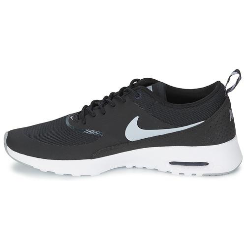 Nike AIR MAX THEA Schwarz / Grau-anthrazit-weiß