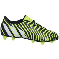 Schuhe Herren Sneaker Low adidas Originals Predito Instinct FG Gelb