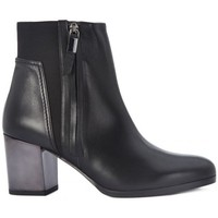 Low Boots Albano TRONCHETTO VITELLO