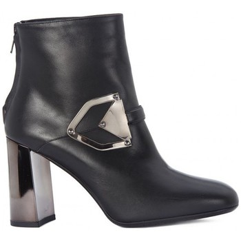 Ankle Boots Albano TRONCHETTO VITELLO
