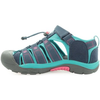 Sandalen / Sandaletten Keen Newport H2 Youth Midnight Navy Baltic
