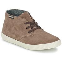 Sneaker High Victoria SAFARI SERRAJE