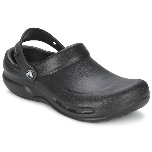 Crocs BISTRO Schwarz  Schuhe Pantoletten / Clogs  44,99