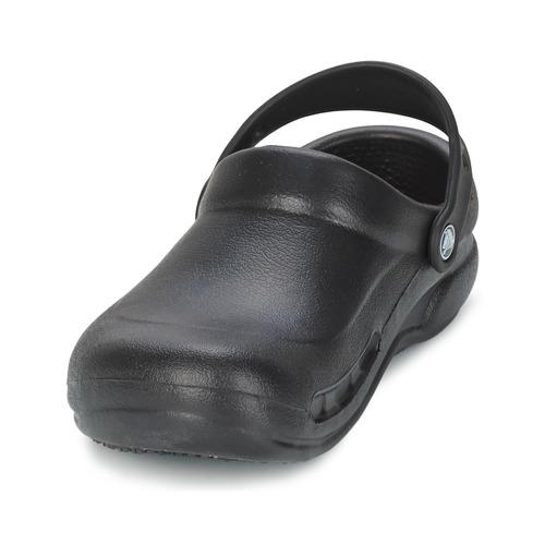 Crocs BISTRO Schwarz    Schuhe Pantoletten   Clogs 4cfe9e
