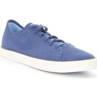 Schuhe Herren Sneaker Low Nike Primo Court Leather Blau