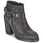 Low Boots Ash FALCON