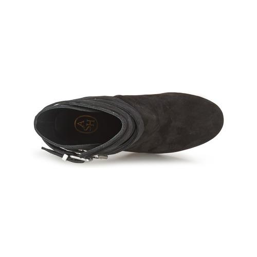 Ash FARGO FARGO FARGO Schwarz  Schuhe Low Stiefel Damen 5d873a