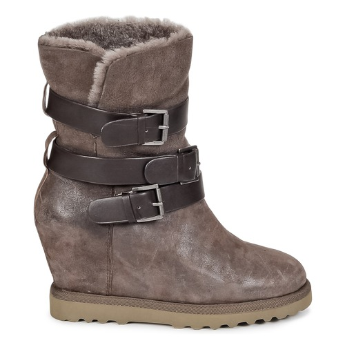 Ash YES Maulwurf  Schuhe Low Boots Damen 124,50