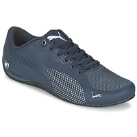 Schuhe Herren Sneaker Low Puma BMW MS DRIFT CAT EVO 5 MU Blau