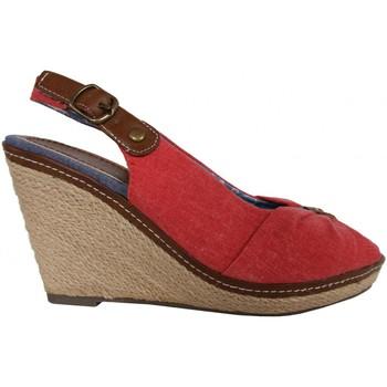 Schuhe Damen Sandalen / Sandaletten Refresh 62041 Rojo