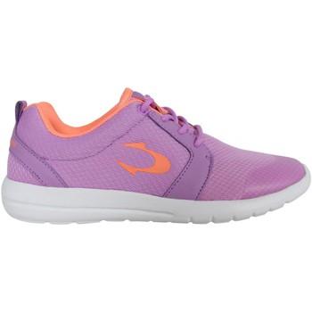 Schuhe Jungen Sneaker Low John Smith UROS JR Morado