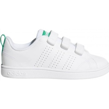 Schuhe Herren Sneaker Low adidas Originals VS ADVANTAGE CLEAN CMF C BLANCO