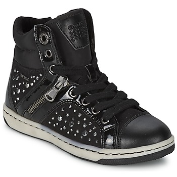 Sneaker High Geox CREAMY C