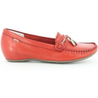 Schuhe Damen Slipper CallagHan 12033 Mokassin Frauen Curro Curro