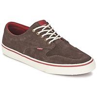 Schuhe Herren Sneaker Low Element TOPAZ C3 Stahl / weiss/ orange