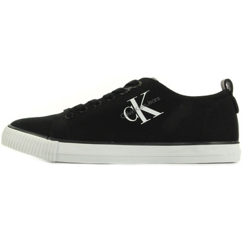 Sneaker Low Calvin Klein Jeans Arnold Canvas