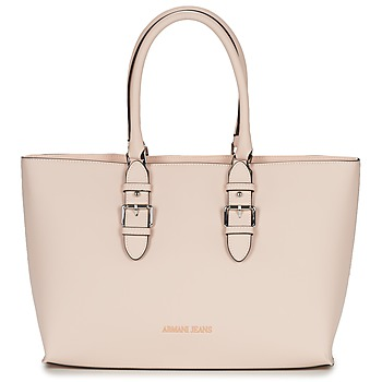 Taschen Damen Shopper / Einkaufstasche Armani jeans TITATOU Rose