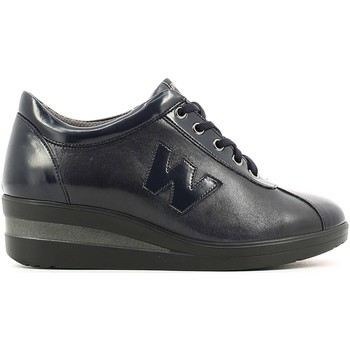 Sneaker Low Melluso R0800 Shoes with laces Frauen