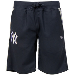 Kleidung Herren Shorts / Bermudas New Era MLB New York Yankees Short Diamond Era Blau