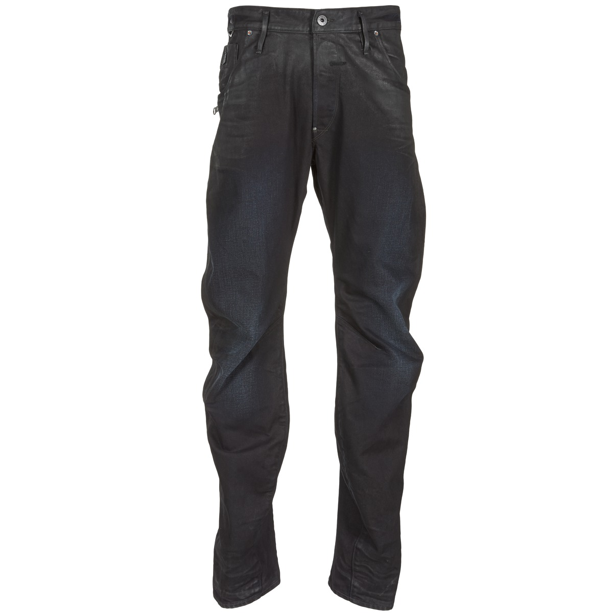 G-Star Raw NEW ARC ZIP 3D Schwarz