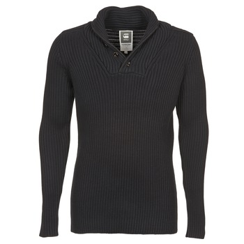 Pullover & Strickjacken G-Star Raw FIBRICK Schwarz 350x350