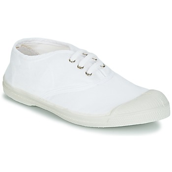 Sneaker Low Bensimon TENNIS LACET