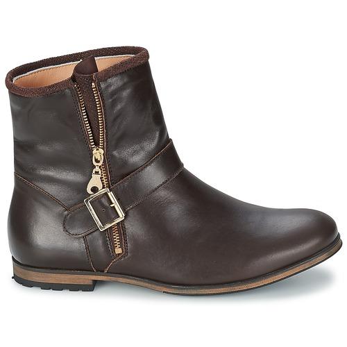 Paul & Joe Sister NOUNO Braun  Schuhe 109,50 Boots Damen 109,50 Schuhe dcdbcc