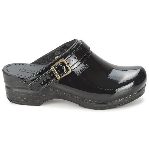 Sanita FREYA Schwarz  Schuhe 69,99 Pantoletten / Clogs Damen 69,99 Schuhe e7ef65