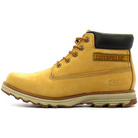 Boots Caterpillar Founder Mens Honey