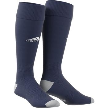 Accessoires Sportstrümpfe adidas Originals Chaussettes  Milano 16 bleu nuit/blanc