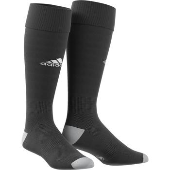Accessoires Sportstrümpfe adidas Originals Chaussettes  Milano 16 noir/blanc