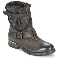 Schuhe Damen Boots Airstep / A.S.98 GABRI Schwarz