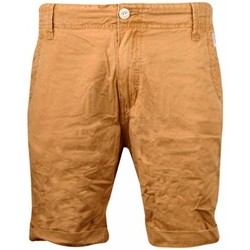 Kleidung Herren Shorts / Bermudas Petrol Industries Short Chino