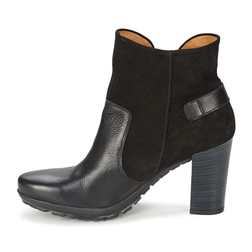 Hispanitas ARIZONA Schwarz  Schuhe Low Stiefel Stiefel Stiefel Damen a813b5