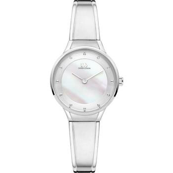 Uhren Damen Armbandühre Danish Design IV62Q1176 weiss