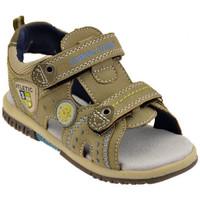 Schuhe Jungen Sandalen / Sandaletten Super Jump 2442Klettsandale