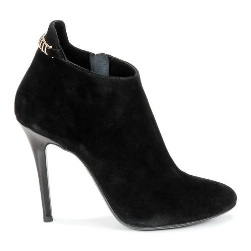 Paul & Joe MAEL Schwarz  Schuhe Ankle Boots Damen 335,20