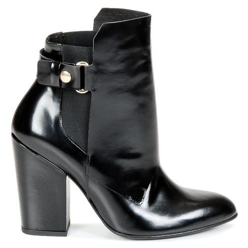 Paul & Joe MARCELA Schwarz  Schuhe Ankle Boots Damen 279,20