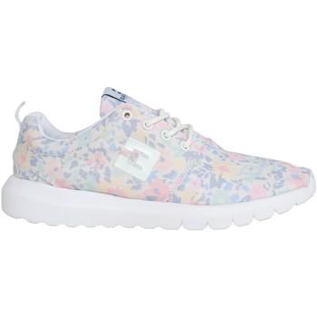 Schuhe Herren Sneaker Low Bass3d 42043 Azul