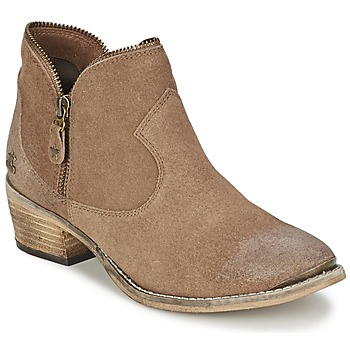 Schuhe Damen Boots Le Temps des Cerises GRACE
