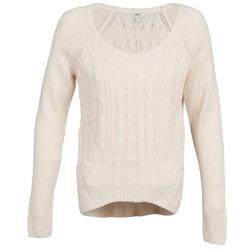 Kleidung Damen Pullover Mexx 6BITS092 Beige