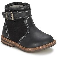 Boots Citrouille et Compagnie LOOPI