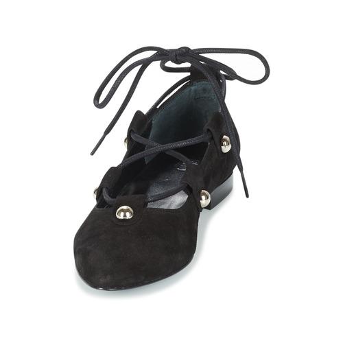 Sonia Schuhe Rykiel 622107 Schwarz  Schuhe Sonia Ballerinas Damen 191,20 ec1a19