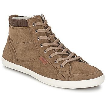 Schuhe Damen Sneaker High Rip Curl BETSY HIGH Maulwurf