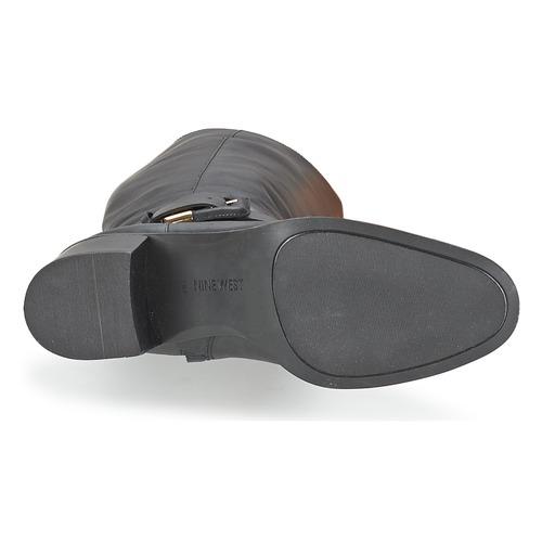 Nine West West Nine OTIS Schwarz Schuhe Boots Damen 103,60 ce346d