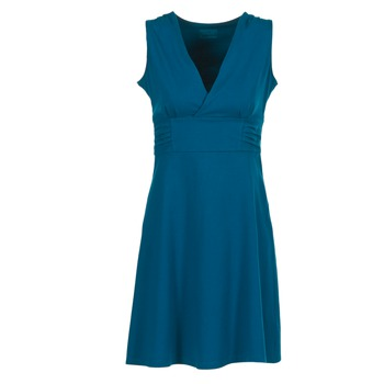 Kleidung Damen Kurze Kleider Patagonia MARGOT Blau