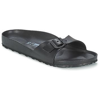 Schuhe Herren Pantoffel Birkenstock MADRID EVA Schwarz