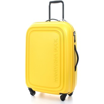 Taschen Hartschalenkoffer Mandarina Duck DDV12 Medium Gepäck (60-69 cm) Koffer Duck Yellow Duck Yellow