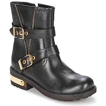 Boots Elle RASPAIL