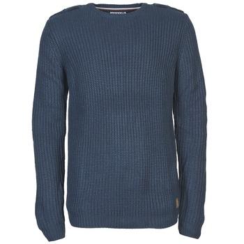 Kleidung Herren Pullover Mr Marcel PIAMOR Marine